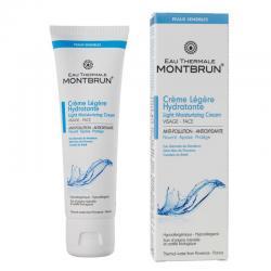 Dagcreme light moisturizing bio