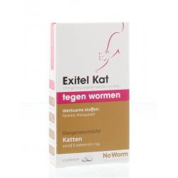 Kat no worm