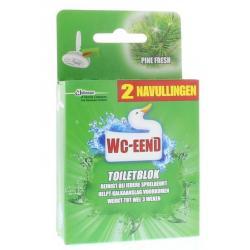 Blok pine fresh navul 40 gram