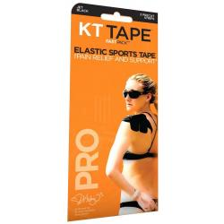 Pro precut fastpack zwart 10inch
