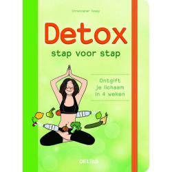 Detox stap voor stap