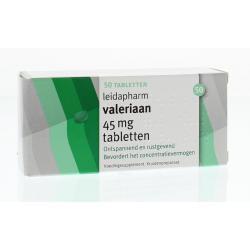 Valeriaanextact 45 mg