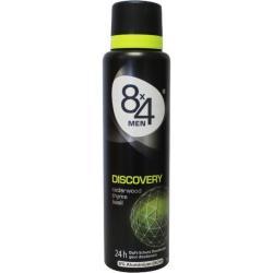 Deodorant spray men discovery