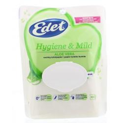 Vochtig toiletpapier gentle aloe