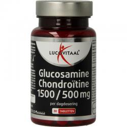 Glucosamine/chondroitine