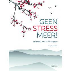 Geen stress meer