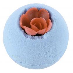 Bath ball darling flower
