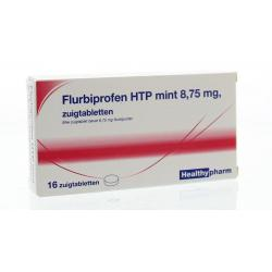 Flurbiprofen 8.75 mg mint
