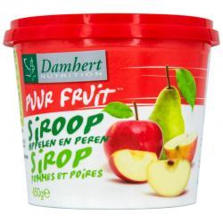 Fruitstroop appel/peer