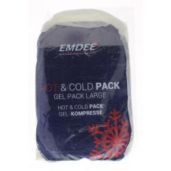 Hot & cold pack groot los