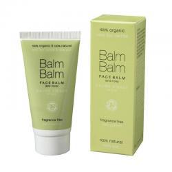 Face balm fragrance free