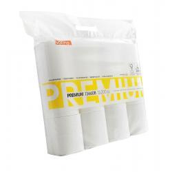 Premium toiletpapier 2-laags