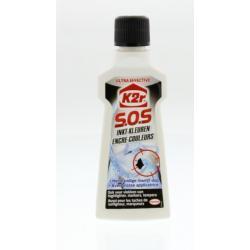 SOS Vlek inkt/kleuren