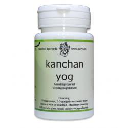 Kanchan yog