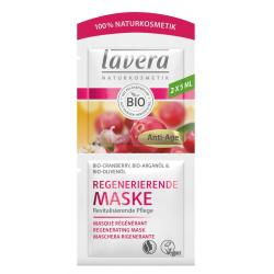 Mask regenerating cranberry