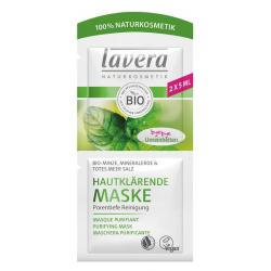 Mask purifying mint
