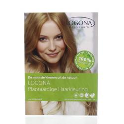Brochure haarkleuring