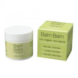 Balm organic fragrance free