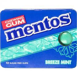 Gum breeze mint