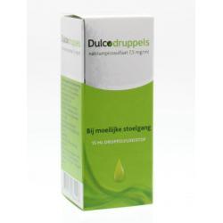 Dulcodruppels 7 mg/ml