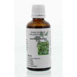 Azadirachta indica fol / neem tinctuur