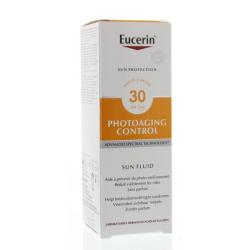 Sun fluid photoaging control SPF30