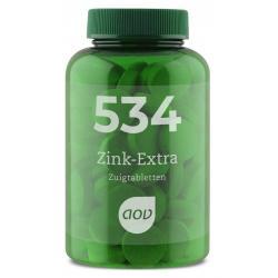 534 Zink-Extra