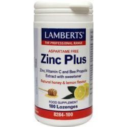 Zink (zinc) plus