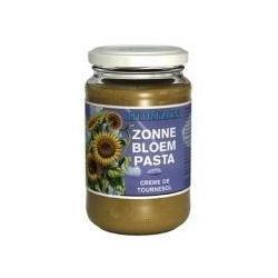 Zonnebloempasta met zout eko