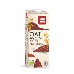Oat drink natural