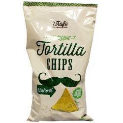 Tortilla chips naturel