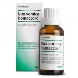 Nux vomica-Homaccord
