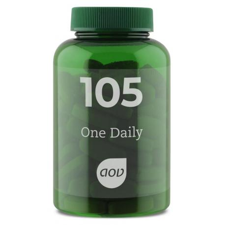 105 One Daily