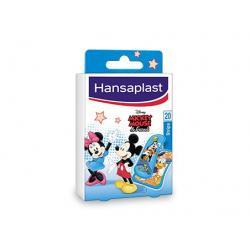 Pleisters junior Mickey mouse