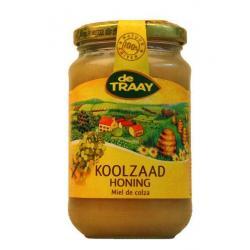 Koolzaad honing creme