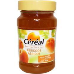 Fruitbeleg abrikoos suikervrij
